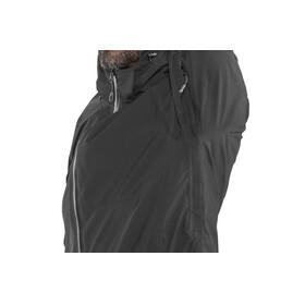 Mammut Ayako Tour HS Jacket Men black